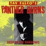 Tav Falco's Panther Burns - Deep In The Shadows cd (Marilyn)