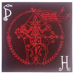 Divine Horsemen - The Voodoo Gods of Haiti lp (Psychic Sounds)