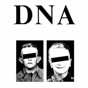 "DNA - You & You 7"" (Superior Viaduct)"