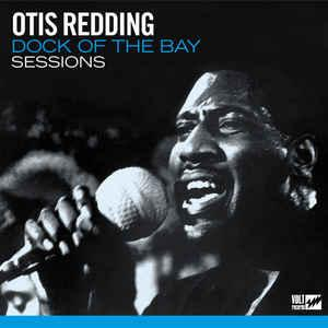 Otis Redding - Dock of the Bay Sessions lp (Volt)