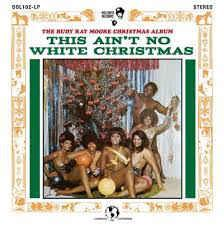 Rudy Ray Moore - This Ain't No White Christmas lp (Dolemite )