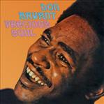 Don Bryant - Precious Soul lp (Fat Possum/Hi)