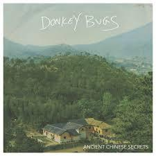 Donkey Bugs - Ancient Chinese Secrets lp [lumpy records]