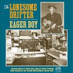 Lonesome Drifter - Eager Boy lp (Norton)
