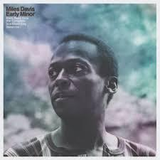 Miles Davis - Early Minor LP [Sony] BLACK FRIDAY 2019