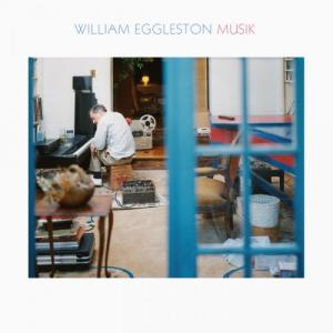 William Eggleston - Musik lp (Secretly Canadian)