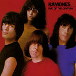 Ramones - End Of The Century lp (Sire/Scorpio)