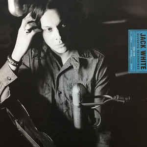 Jack White - Acoustic Recordings dbl lp (Third Man)