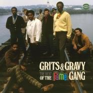Fame Gang - Grits & Gravy The Best of cd (BGP)