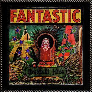 Charlie Tweddle - Fantastic Greatest Hits dbl lp ( Ever/Never)