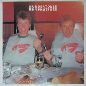 The Undertones - Hypnotised lp ( Fan Club)