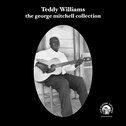"Teddy Williams - George Mitchell vol 10 7"" (Fat Possum)"