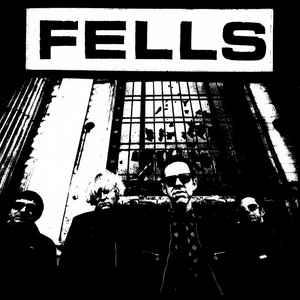 "Fells - Close Your Eyes 7"" (Third Man Records)"