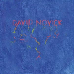 David Novick - s/t lp (God?)
