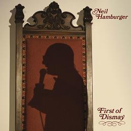 Neil Hamburger - First of Dismay cassette (Drag City)
