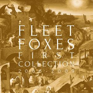 Fleet Foxes - First Collection 2006-2009 box set (Sub Pop)
