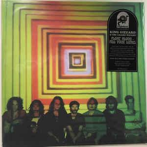 King Gizzard & The Lizard Wizard - Float Along lp (Flightless)