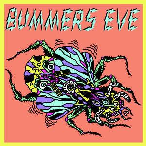 "Bummers Eve - Fly On The Wall 7"" (Almost Ready)"