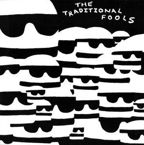 Traditional Fools - Fools Gold lp (In The Red)