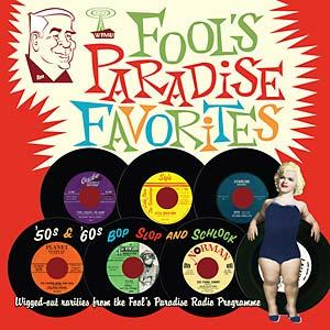 "Fool's Paradise Favorites lp + 7"" (Jazzman UK)"