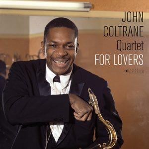 John Coltrane Quartet - For Lovers lp (Jazz Images)