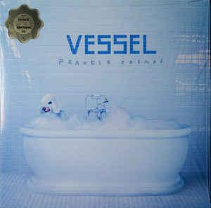 Frankie Cosmos - Vessel lp (Sub Pop) Ltd. Ed.