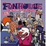 Funhouse Comp Thing II cd (MyFatAss)
