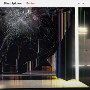 Mind Spiders - Furies lp (Dirtnap)