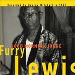 Furry Lewis - Good Morning Judge cd (Fat Possum)