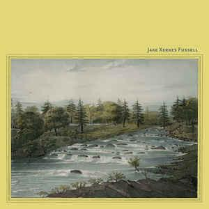 Jake Xerxes Fussell - s/t lp (Paradise of Bachelors)