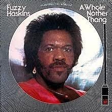 Fuzzy Haskins - A Whole Nother Thing LP [Tidal Waves Music]