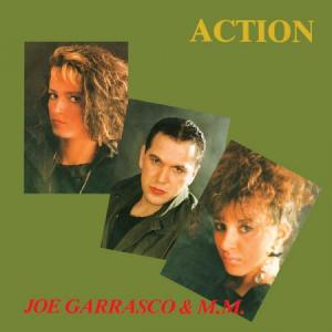 "Joe Garrasco & M.M. - Action 12"" (Dark Entries)"