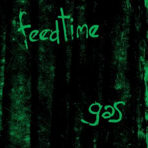 feedtime - Gas lp (In The Red)