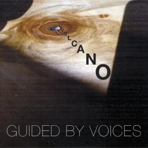 "Guided By Voices - Volcano 7"" [GBV Inc.]"