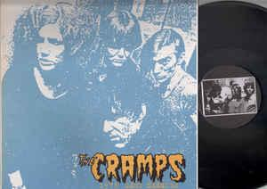The Cramps - 1976 Demo Session...lp (No Label)