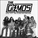 Gizmos - 1976/1977 Studio Recordings cd (Gulcher)