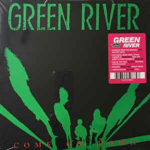 Green River - Come On Down lp (Jackpot)