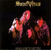 Saint Vitus - Hallow's Victim lp (SST)