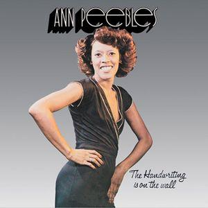 Ann Peebles - The Handwriting Is On The Wall lp (Fat Possum/Hi)