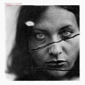 HARLAN T BOBO A History Of Violence lp/cd (GONER)