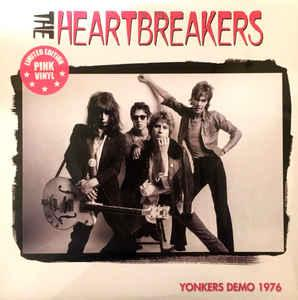 Heartbreakers - Yonkers Demo 1976 [Cleopatra]