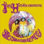 Jimi Hendrix - Are You Experienced? lp (Legacy)