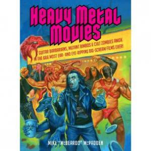 Heavy Metal Movies (Bazillion Points)