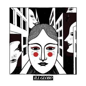 "Ill Globo - Check The Odds 7"" [Aarght! Records]"
