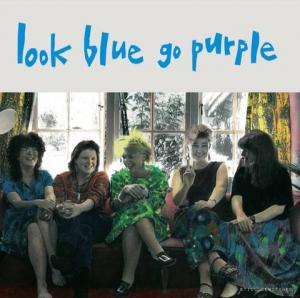 Look Blue Go Purple - Still Bewitched dbl lp (Captured Tracks)