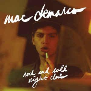 Mac Demarco - Rock and Roll Night Club lp (Captured Tracks)