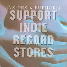 Insides - Euphoria LP [Beacon Sound] RSD 2019