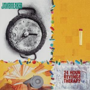 Jawbreaker - 24 Hour Revenge Therapy lp (Blackball)
