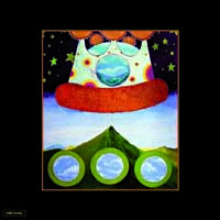 Olivia Tremor Control - Peel Session lp (Chunklet)