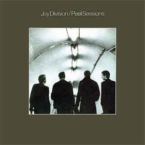 "Joy Division - Peel Sessions lp (""Strange Fruit"" Repro)"